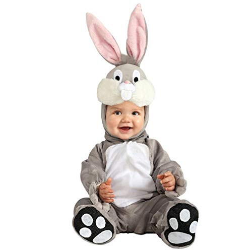 Gagacity 3PC Disfraces Bebe Animales Carnaval Halloween Cosplay Fotografía Conjuntos de Ropa