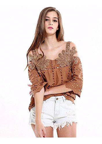 xjoel-womens-tops-vintage-totem-t-shirt-tribal-short-sleeve-crop-casual-xl