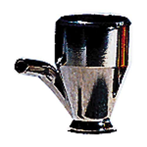 Paasche 1/4-Ounce Metal Cup For H Airbrush by Paasche Airbrush -