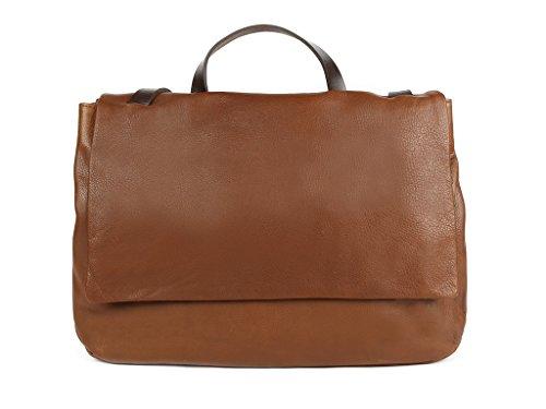 Salvador Bachiller - Flap Bag L - Gabriella AC1687 - CANDY Caramelo