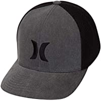 Hurley M Icon Textures Hat - Gorras Hombre