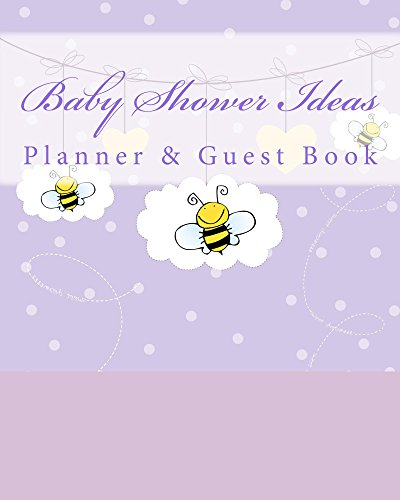 hower Planner & Memory Book (English Edition) ()