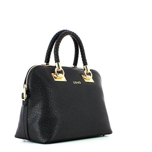 b5bc2f766a109 LIU JO ANNA SHOPPING BAG N66082E0087