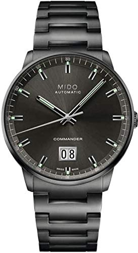 Mido Commander M0216263306100 Herren Automatikuhr
