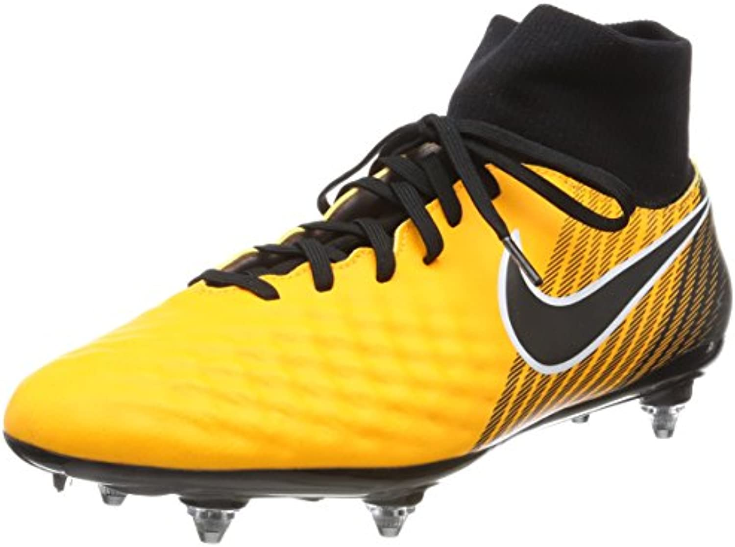 Nike Herren Magista Onda Ii Dynamic Fit Soft Ground Fußballschuhe