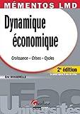 Mémentos LMD - Dynamique économique
