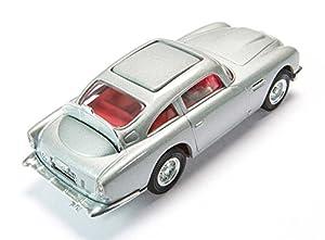 James Bond Aston Martin DB5 (silver) - CC04204S