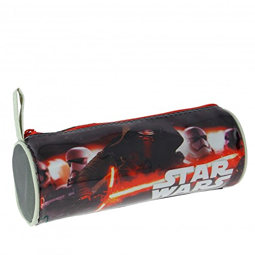 Disney - Star Wars_1 Trousse Cylindrique, AST2544, 75 x...