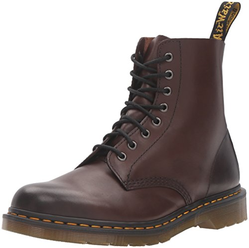 Dr. Martens Pascal Brown Antique Temperley 21479203, Boots - 37 EU