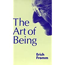 Art of Being by Erich Fromm (1994-09-01)