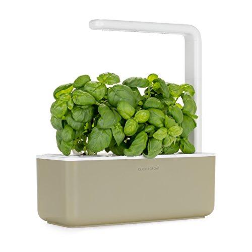 Click and Grow Smart Garden 3 - Beige