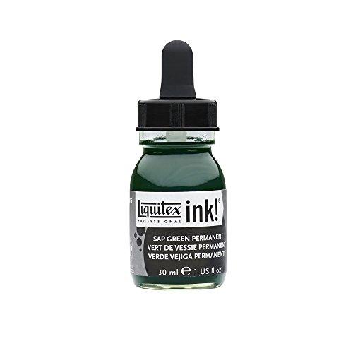 liquitex-professional-acrylic-ink-30ml-sap-green-permanent