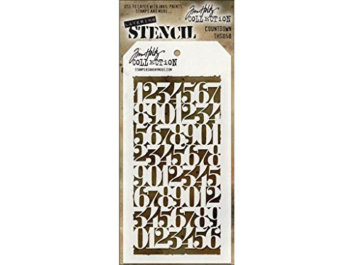 stampers-anonymoustim-holtz-capas-stencil-4125-inch-x-85-inch-countdown