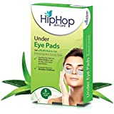 Hip Hop Under Eye Pads with Nourishing Gel - 5 Pads