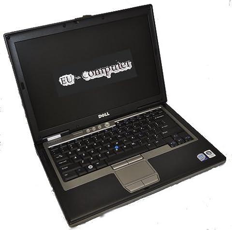 Dell Latitude D630 Core2 Duo T7250 2,0GHz 2GB 80GB W-LAN DVD-CDRW Win XP (Dell Duo)