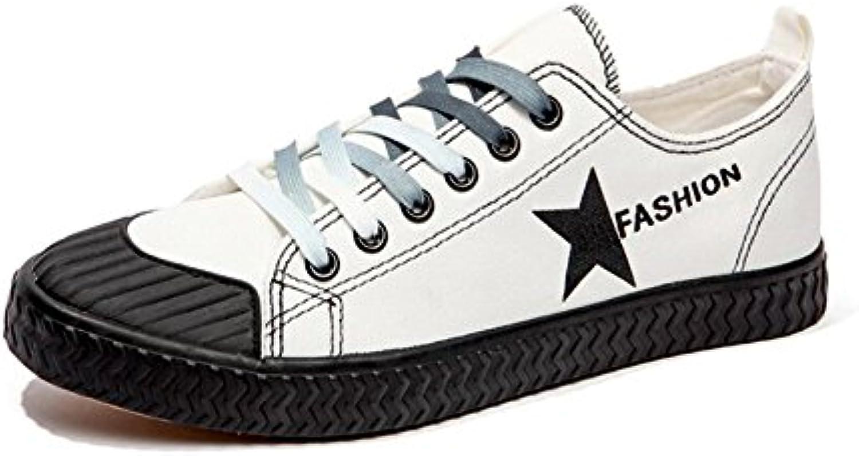 Onfly New Herren Leichte Freizeitschuhe Große Größe Liebhaber Schuhe Student Schuhe Atmungsaktives Mesh Camouflage
