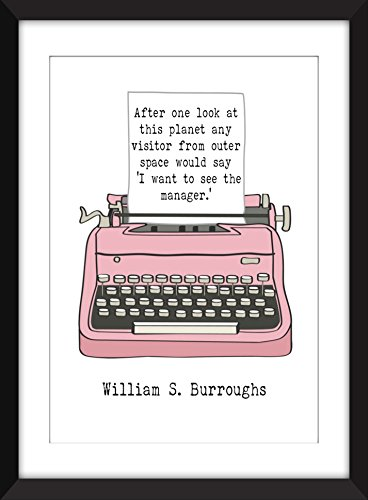william-s-burroughs-planet-quote-tipografia-stampa-11-x-14-8-x-10-5-x-7-a3-a4-a5-stampa
