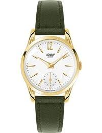 Henry London HL30-US-0096 Orologio da Donna (Ricondizionato Certificato)