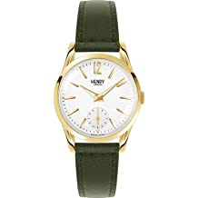 Henry London HL30-US-0096 Reloj de Mujer (Reacondicionado Certificado)