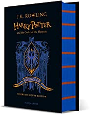 Harry Potter and the Order of the Phoenix – Ravenclaw Edition (House Edition Ravenclaw)