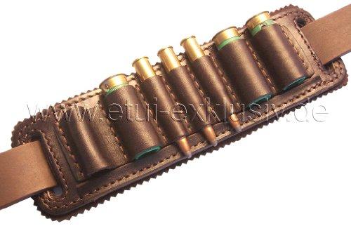 Kugel Kostüm Gürtel - Gürtel Patronengurt 3 Kugeln, 4 Schrote