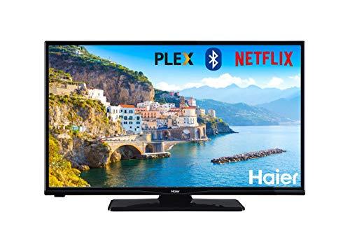 """Haier LDF40V280S 40"""" HD Smart TV WiFi"""