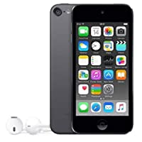 Apple iPod touch 128GB Space Gray (6th Generation)