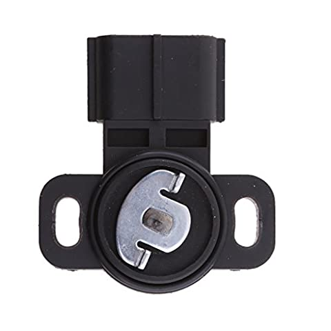 Sharplace Replacement Throttle Position Sensor for 2002-2006 Kia Sedona Sorento 3.5L 3510239000