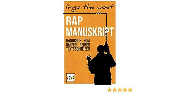 rap texte schreiben lernen für anfänger