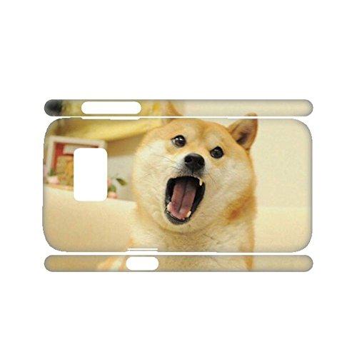 Schlumberger Shop D¨¹nn Verwenden F¨¹r S8 Samsung Hartplastikschalen Mit Doge 3 F¨¹r M?nner