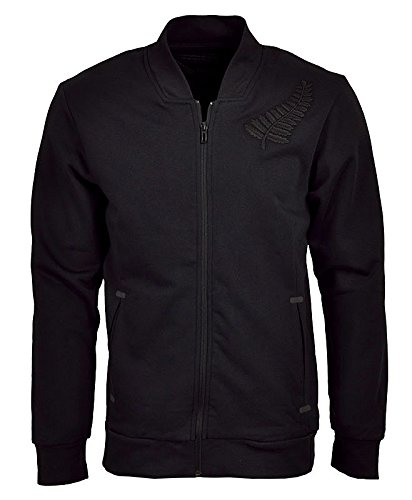 Adidas All Blacks Rugby LEG Legacy 1905 Track Top TT schwarz