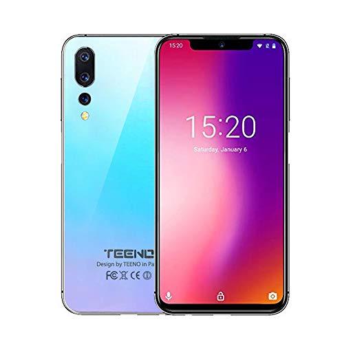 TEENO Smartphone Portable Débloq...