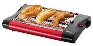 solac tc5301 buon giorno grille pain 550 650 w cuisine maison. Black Bedroom Furniture Sets. Home Design Ideas
