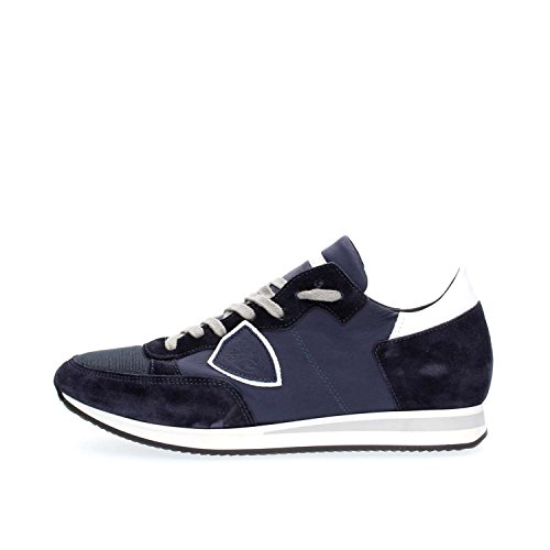 PHILIPPE MODEL PARIS TRLU 1106 Tropez Sneakers Homme