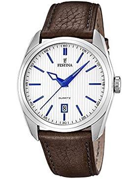 Festina Herren-Armbanduhr XL Ana
