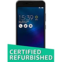 (Certified REFURBISHED) Asus ZenFone 3 Max ZC520TL-4H870IN (Grey, 32GB)