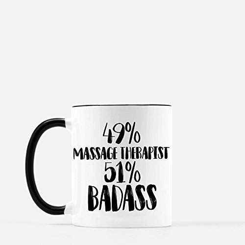 Funny Massage Therapist Mug Physical Therapist Mug Massage Therapy Gift for Massage Therapist Massage Therapist Mugs Massage Therapist
