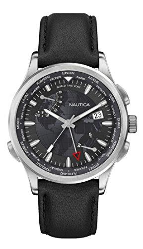 Nautica NAPSHG001 Men's Wristwatch
