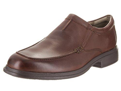 Bostonian Mens Tifton Step Slip-On Loafer Brown