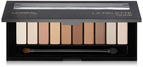 L'OREAL Colour Riche La Palette - Nude
