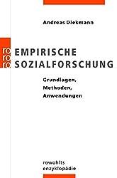 Empirische Sozialforschung: Grundlagen, Methoden, Anwendungen