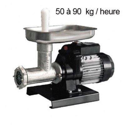 Reber 9501N Hachoir à Viande Electrique