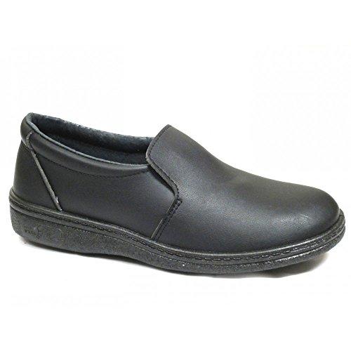 Zapatos Trabajo 2002 Negro - Color - Negro
