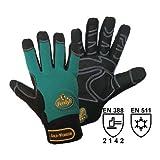 FerdyF. Cold Worker Handschuh XL - Arbeitshandschuhe - Sicherheitshandschuhe - Handschuhe