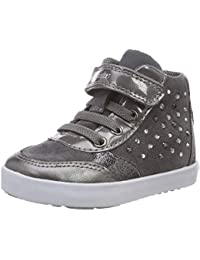 Geox Baby Kilwi Girl B Low-Top Sneakers