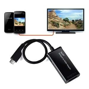 VicTsing® Slimport MyDP to HDMI HDTV Adapter for Google Nexus 7II Nexus 4E960
