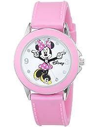 Reloj Disney para Niñas MN1442