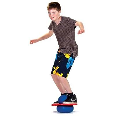 Rock 'n' Hopper Pogo boule Hop Bounce Jump! Hopping Toy (n)