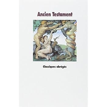 Ancien Testament