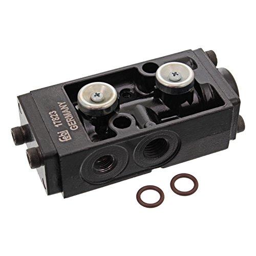 Febi-Bilstein 17823 Interrupteur, boîte de vitesse à groupe-relais